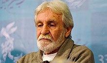 بهمن زرینپور از بازیگران مرد ایرانی بالای 40 سال