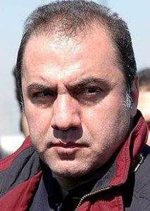 فرهاد قائمیان از بازیگران مرد ایرانی بالای 40 سال