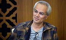 قربان نجفی از بازیگران مرد ایرانی بالای 40 سال