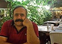 مرتضی زارع از بازیگران مرد ایرانی بالای 40 سال