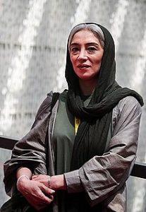 پانته آ پناهی از بازیگران زن دهه 50