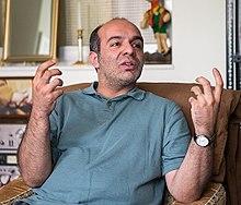 پیام دهکردی از بازیگران مرد ایرانی بالای 40 سال