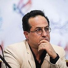 رامین راستاد از بازیگران مرد ایرانی بالای 40 سال