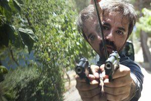 صحنه ای سریال دادستان در ترکیه