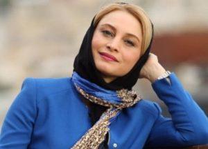 مریم کاویانی یکی از بازیگران متولد تیر