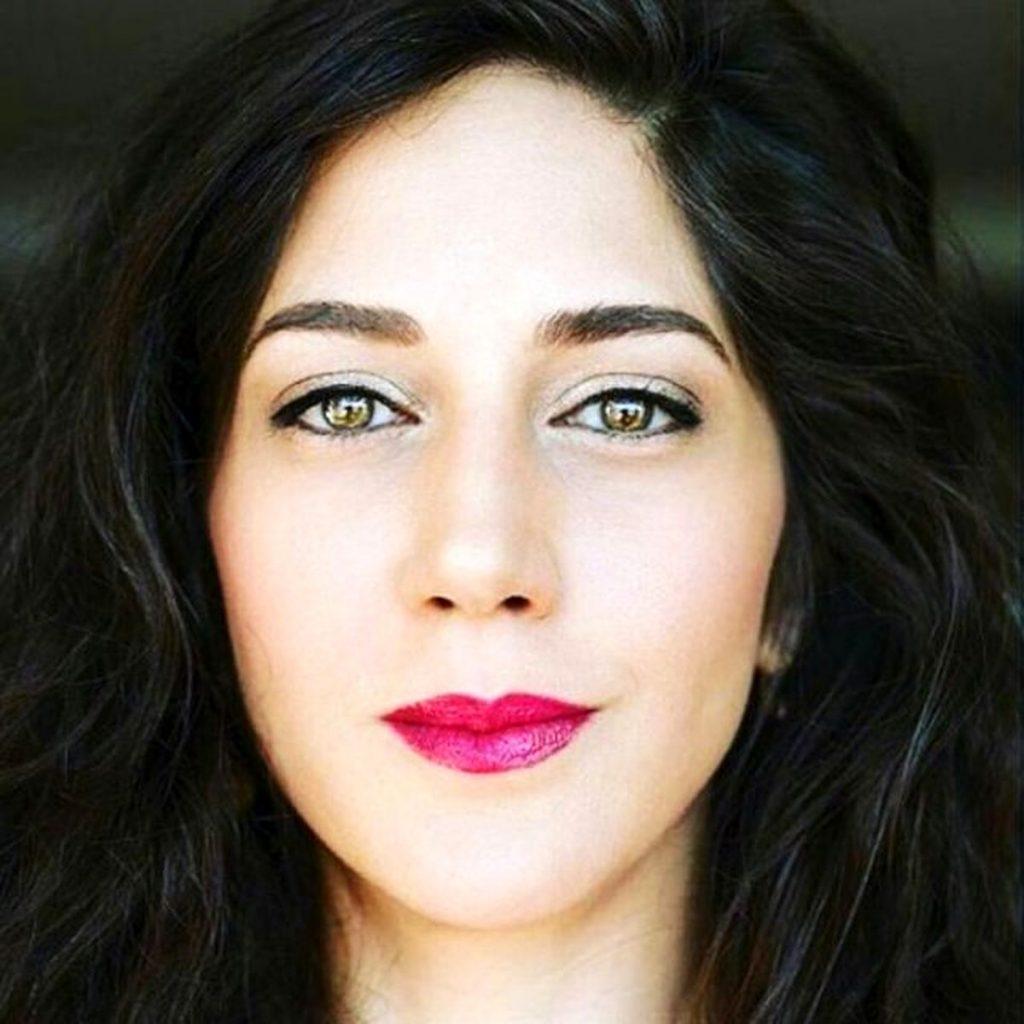 زهرا امیرابراهیمی بی حجاب