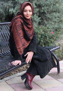 غزل صارمی از بازیگران زن دهه 50