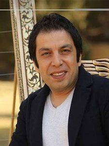 عباس جمشیدی فر از بازیگران مرد ایرانی بالای 40 سال