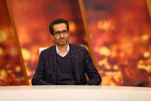 مهدی باقربیگی از بازیگران مرد ایرانی بالای 40 سال