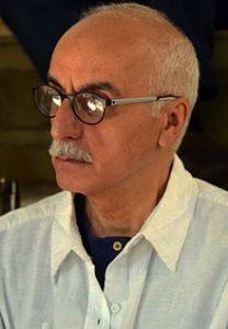 داریوش مؤدبیان از بازیگران مرد ایرانی بالای 40 سال