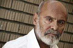 جمشید هاشمپور از بازیگران مرد ایرانی بالای 40 سال