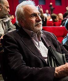 ایرج راد از بازیگران مرد ایرانی بالای 40 سال