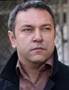 حمید مهیندوست از بازیگران مرد ایرانی بالای 40 سال