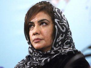 مژده شمسایی یکی از بازیگران متولد ماه تیر