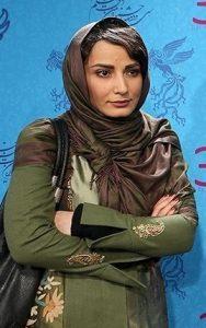 سمیرا حسن پور از بازیگران متولد دهه 60