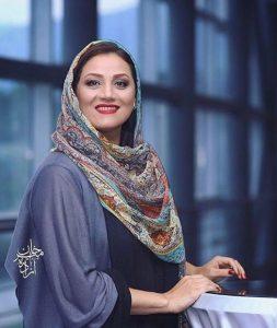 شبنم مقدمی از بازیگران زن دهه 50