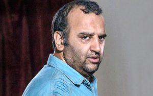 علیرضا استادی از بازیگران سریال دادستان