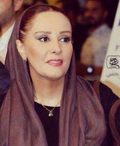 شیوا خسرومهر از بازیگران سریال دادستان