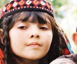بیتا توکلی از بازیگران زن متولد دهه 70