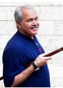 مختار ثائقی از بازیگران سریال دادستان