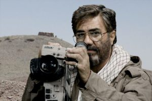 حسن اسدی از بازیگران مرد ایرانی بالای 40 سال