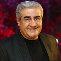 مجید شهریاری از بازیگران سریال دادستان