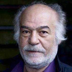 حشمتالله آرمیده از بازیگران مرد ایرانی بالای 40 سال