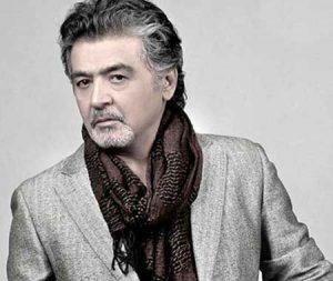 رضا رویگری از بازیگران مرد ایرانی بالای 40 سال