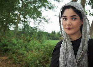 روفیا محضری بازیگر زن متولد دهه 70