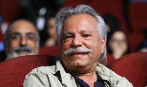 ژرژ هاشمزاده از بازیگران مرد ایرانی بالای 40 سال