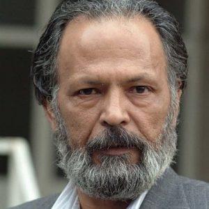عنایت الله شفیعی از بازیگران مرد ایرانی بالای 40 سال