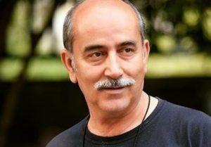 مهرداد فلاحتگر از بازیگران مرد ایرانی بالای 40 سال