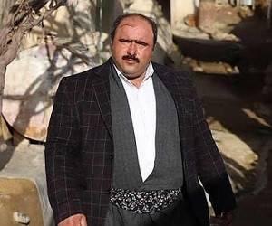 کاظم نوربخش از بازیگران سریال نون خ
