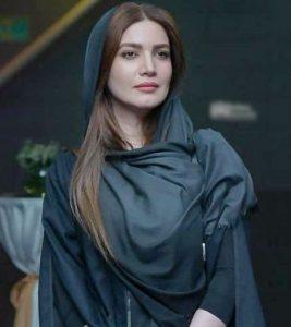 متین ستوده از بازیگران زن متولد دهه 60