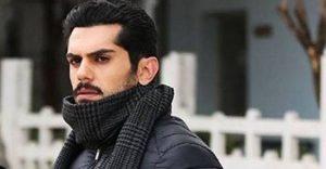بنیامین احمدی از بازیگران سینما که از ایران رفته اند