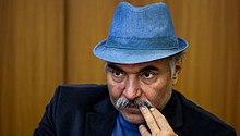 مهدی میامی از بازیگران مرد ایرانی بالای 40 سال