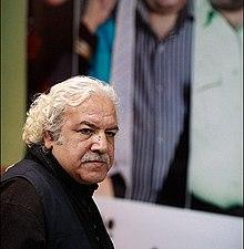 رسول نجفیان از بازیگران مرد ایرانی بالای 40 سال
