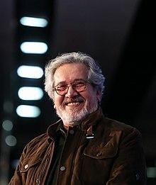 شاهرخ فروتنیان از بازیگران مرد ایرانی بالای 40 سال