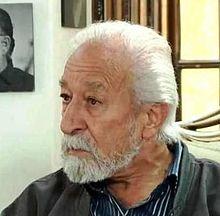 هرمز سیرتی از بازیگران ایرانی شبکه جم
