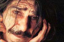 پرتره حسین پناهی از بازیگران مرد ایرانی بالای 40 سال