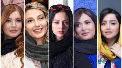 تصویر از نگاهی به بازیگران زن متولد دهه 60 در سینمای ایران + تصاویر و بیوگرافی
