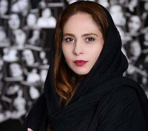 رعنا آزادی ور از بازیگران زن متولد دهه 60