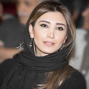 نیکی مظفری از بازیگران زن متولد دهه 60