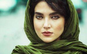 سارا رسول زاده از بازیگران زن متولد دهه 60
