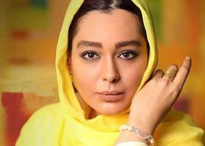 سانیا سالاری از بازیگران زن متولد دهه 60